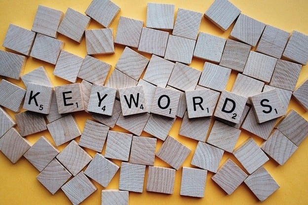 Longtail keywords are great for SEO