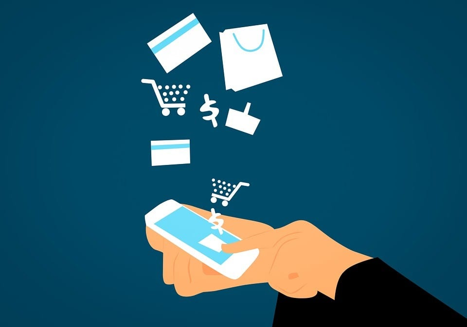 Social media payment apps