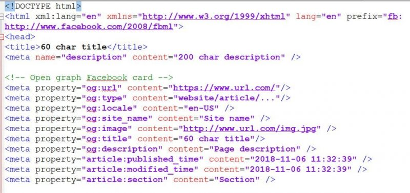, Boosting Your Website Visibility with Open Graph Meta Tags