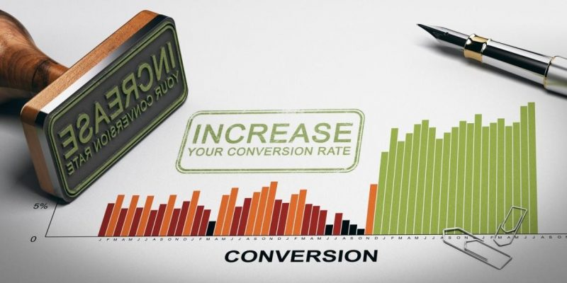 , Multiply Your Website Conversion Rate with These 4 Tried-and-Tested Tactics
