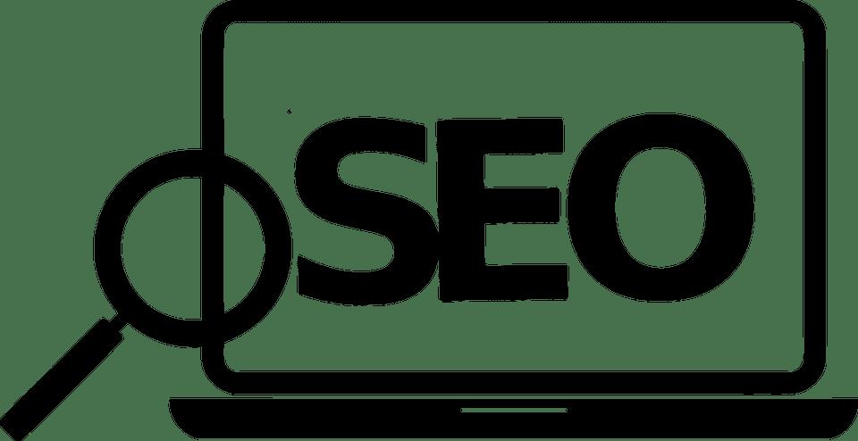 SEO concept image
